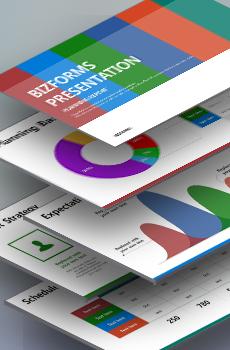<b>빌</b><b>게이츠형</b> 보고서4 PPT 패키지(사업제안서, 업무보고서, 결산보고서, 제품제안서, 영업보고서, 공연기획서, 광고기획서)
