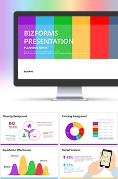 <b>빌</b><b>게이츠형</b> 보고서3 PPT 패키지(사업제안서, 업무보고서, 결산보고서, 제품제안서, 영업보고서, 공연기획서, 광고기획서)