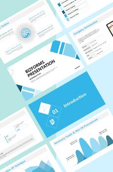 빌게이츠형 사업계획서4 PPT 패키지(창업, 유통, 카페, 프랜차이즈, 여행사, 쇼핑몰, 교육 사업계획서)