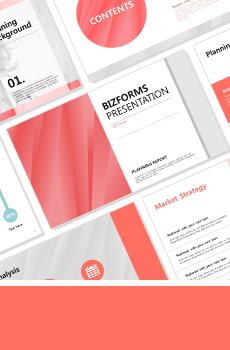 <b>컬러형</b> 보고서2 PPT 패키지(사업제안서, 업무보고서, 결산보고서, 제품제안서, 영업보고서, 공연기획서, 광고기획서)